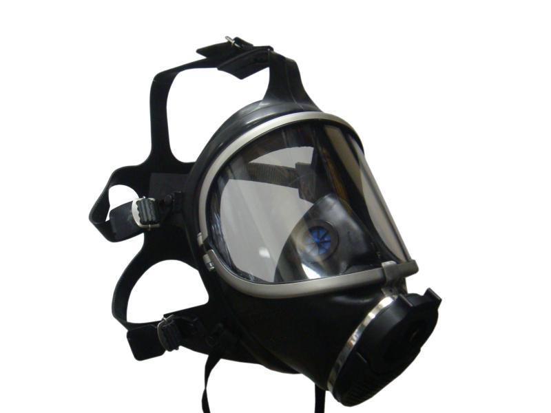 Máscara respiração autônoma - IBR 0a424a9fef